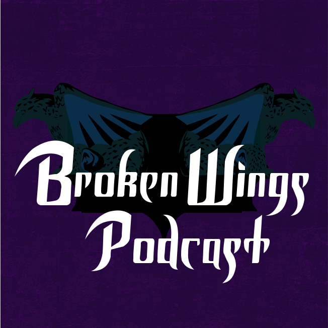 BrokenWingsPodcast –